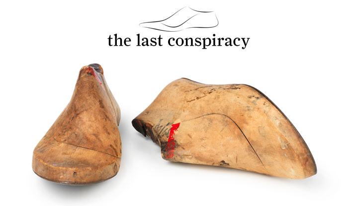 The Last Conspiracy på Neomania