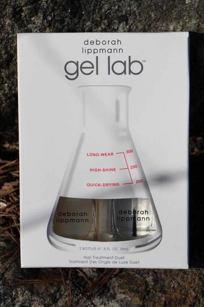 Gel Lab