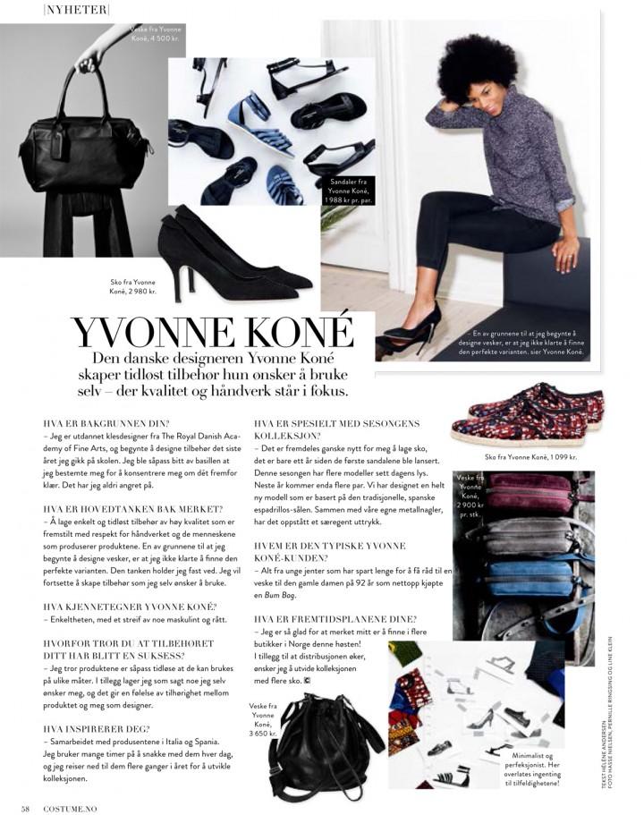 Yvonne Kone_neomania